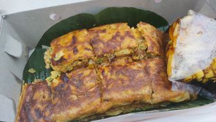 Foto review Restoran Sederhana SA oleh Kezia Kevina 1