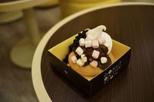 Foto 2 - Makanan(sanitize(image.caption)) di Dots Donuts oleh Fadhlur Rohman