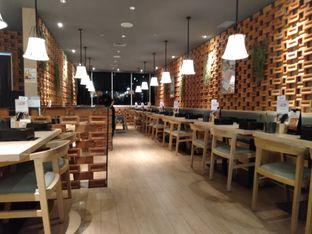 Foto 9 - Interior di Shaburi & Kintan Buffet oleh yukjalanjajan