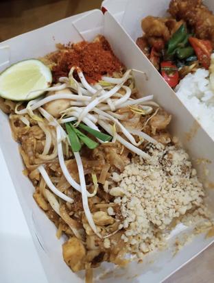 Foto 2 - Makanan di Niyom oleh @eatfoodtravel