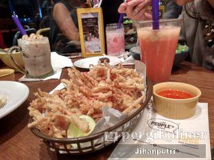 Foto 3 - Makanan di The People's Cafe oleh Jihan Rahayu Putri