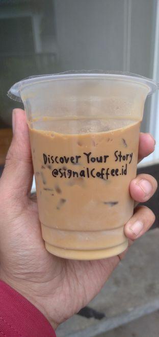 Foto 2 - Makanan di Signal Coffee oleh rendy widjaya