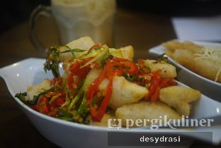Foto 1 - Makanan di Cozy Cube Coffee oleh Desy Mustika