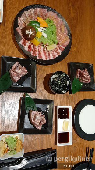 Foto review WAKI Japanese BBQ Dining oleh Zelda Lupsita 2