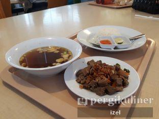 Foto review Soto Betawi H. Mamat oleh izel / IG:Grezeldaizel 2