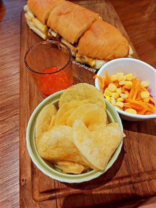 Foto 7 - Makanan di Bellamie Boulangerie oleh Alvin Johanes