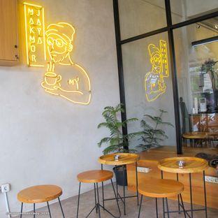 Foto 4 - Interior di Makmur Jaya Coffee Roaster oleh Kuliner Addict Bandung