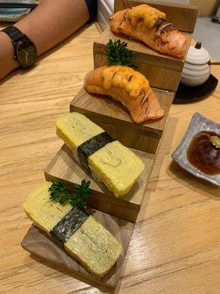 Foto 4 - Makanan di Sushi Hiro oleh Wawa | IG : @foodwaw
