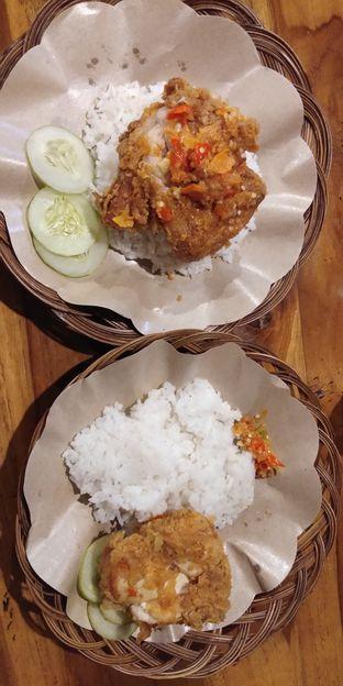 Foto review Ayam Geprek Juara oleh Devi Renat 3