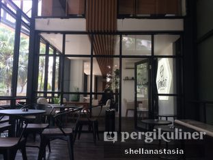 Foto 9 - Interior di Simetri Coffee Roasters oleh Shella Anastasia