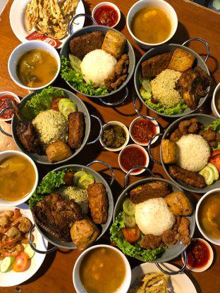 Foto review Ayam Bebek Angsa Masak Di Kuali oleh kulineran_koko 1