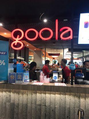 Foto 3 - Interior di Goola oleh Makan2 TV Food & Travel
