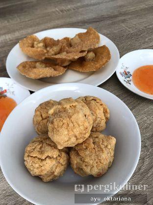 Foto 3 - Makanan di Bakmie Tjap Ayam oleh a bogus foodie