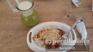 Foto review Ciz oleh Bernadetha Desi Ardiyanti 2
