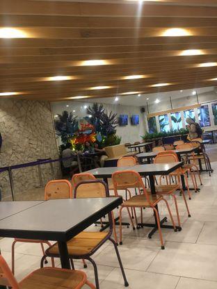 Foto 7 - Interior di Flip Burger oleh Fadhlur Rohman