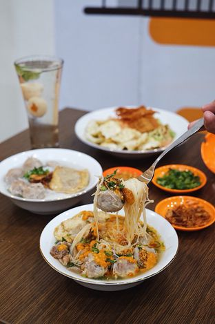 Foto 5 - Makanan di Bakso Ibukota oleh Lian & Reza ||  IG: @melipirjajan