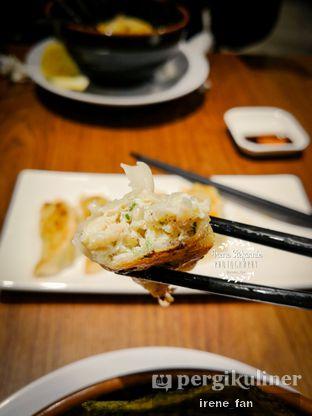 Foto 5 - Makanan(Gyoza Ayam (Panggang) ) di Ramen SeiRock-Ya oleh Irene Stefannie @_irenefanderland