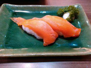 Foto 2 - Makanan(Sake Sushi) di Ichiban Sushi oleh Rahmi Febriani