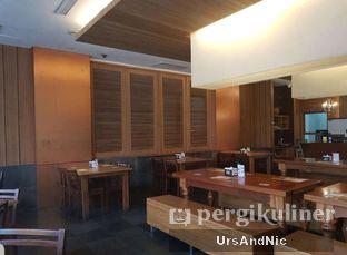 Foto 2 - Interior di Sate Khas Senayan oleh UrsAndNic