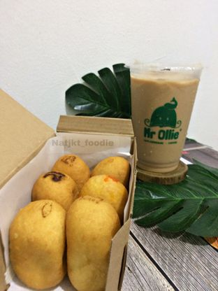 Foto review Mr Ollie oleh natalia || (IG)natjkt_foodie 4