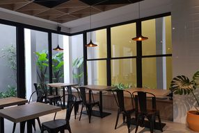 Foto Cecemuwe Cafe and Space