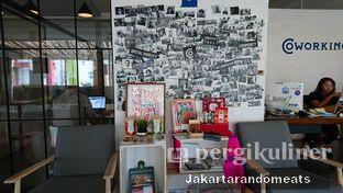 Foto review Galla Coffee Laboratory oleh Jakartarandomeats 7