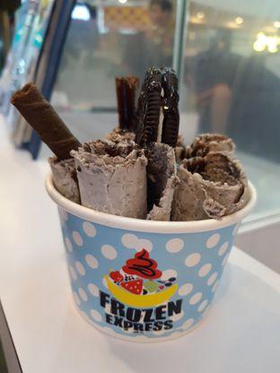 Foto - Makanan di Frozen Express oleh Makan2 TV Food & Travel