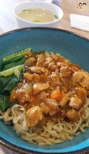 Foto 3 - Makanan(Mie ayam pedas) di Solaria oleh Jenny (@cici.adek.kuliner)
