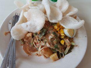 Foto - Makanan di Gado - Gado Ulek Ibu Noni oleh Olivia