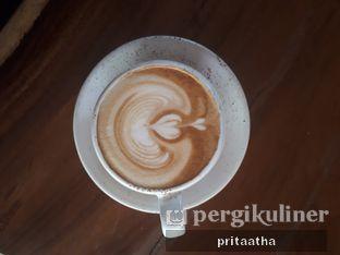 Foto review Petrichor Cafe & Bistro oleh Prita Hayuning Dias 3