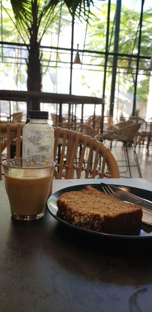 Foto 3 - Makanan di Mimiti Coffee & Space oleh D L