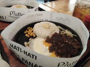 Foto 1 - Makanan di Platter oleh ochy  safira