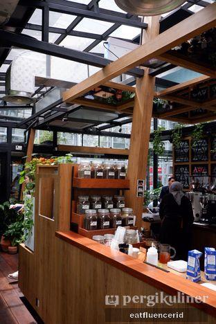 Foto 4 - Interior di Bukanagara Coffee oleh Illya Adista