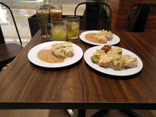Foto 6 - Makanan di Siomay Oenake oleh yeli nurlena