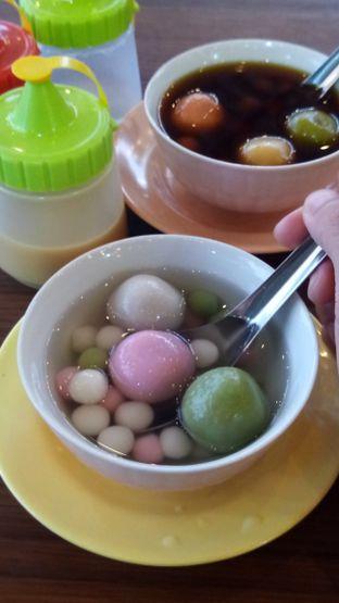 Foto 3 - Makanan di Ronde Jahe Luna oleh Chris Chan