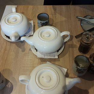Foto 3 - Makanan(Chinese Tea) di Lamian Palace oleh Aveline Felicia