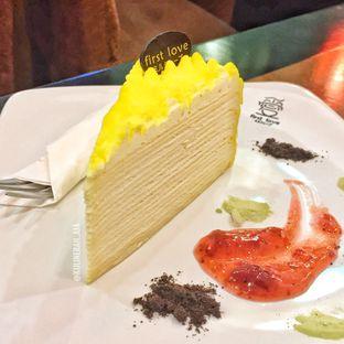 Foto 1 - Makanan di First Love Patisserie oleh @kulineran_aja