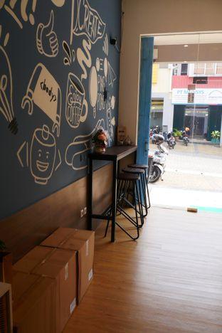 Foto 4 - Interior di Caffedose oleh Olivia @foodsid
