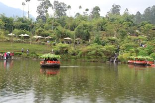 Foto review Dusun Bambu oleh Laura Fransiska 2