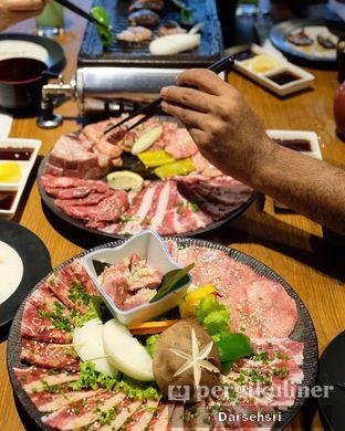 Foto 4 - Makanan di WAKI Japanese BBQ Dining oleh Darsehsri Handayani