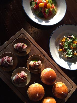 Foto 2 - Makanan di Roosevelt - Hotel Goodrich Suites oleh Dyah Ayu Pamela