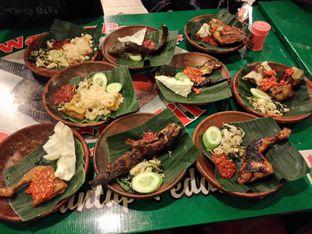 Foto 2 - Makanan di Warung Penyet Cak Cholil oleh Desi A.
