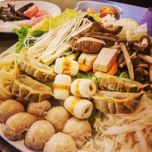 Foto 1 - Makanan di Shabu - Shabu Express oleh Andry Tse (@maemteruz)
