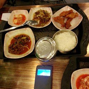 Foto 4 - Makanan di Mujigae oleh Rizky Dwi Mumpuni