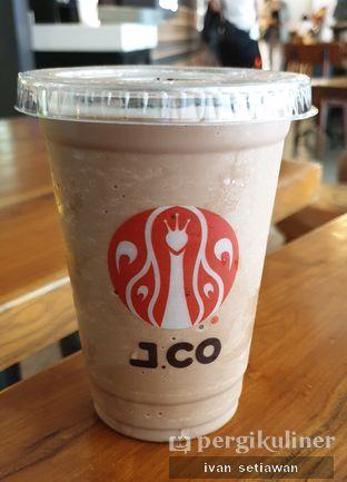 Foto review J.CO Donuts & Coffee oleh Ivan Setiawan 2