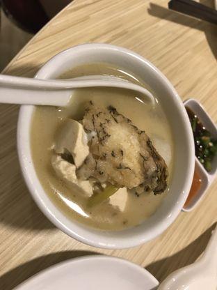 Foto 1 - Makanan di New Cahaya Lestari oleh Oswin Liandow