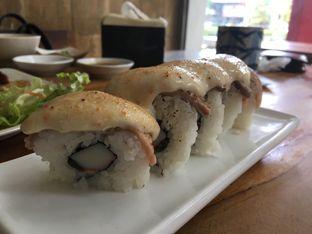 Foto 5 - Makanan di Umaku Sushi oleh Christalique Suryaputri