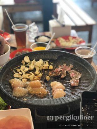Foto review Simhae Korean Grill oleh Oppa Kuliner (@oppakuliner) 2