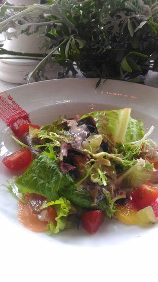 Foto 4 - Makanan di The Socialite Bistro & Lounge oleh Safirah Ishami