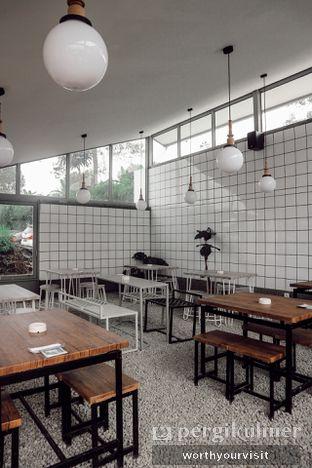 Foto 5 - Interior di Mana Foo & Cof oleh Kintan & Revy @worthyourvisit